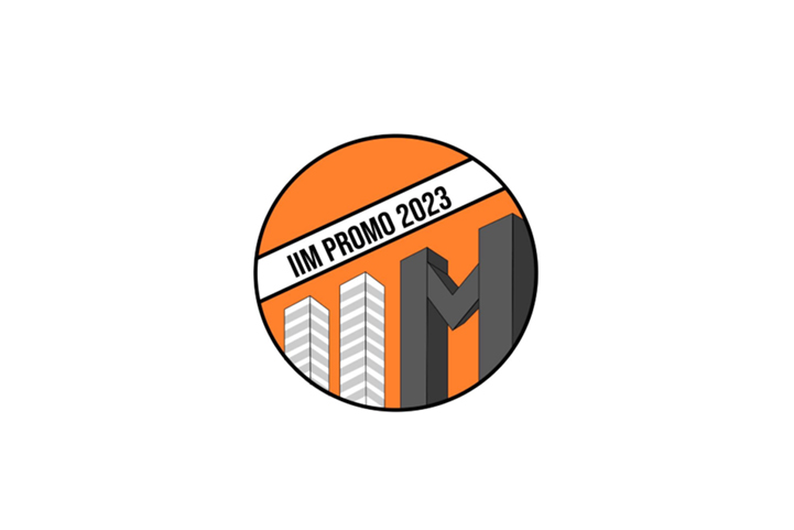 badge IIM design building