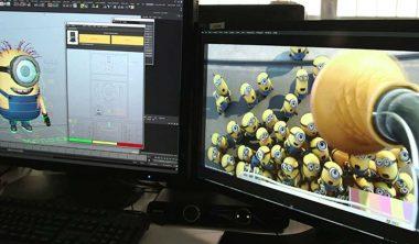 illu studio  380x222 - 6 of the Best French Animation Studios