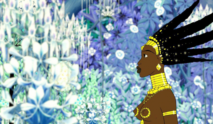 kirikou karaba - 6 of the Best French Animation Studios