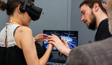 Etudiants animéation 3D IIM