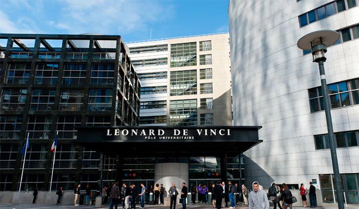 Pôle Léonard de Vinci IIM