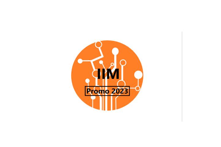 sciences 2 - Réaliser le design d'un badge en une journée, pour la promotion 2023