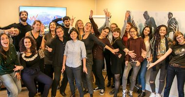 Ubisoft Women in Games atelier coaching CV