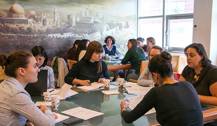 wig 3 - Un atelier de coaching CV chez Ubisoft en partenariat avec l'association Women in Games