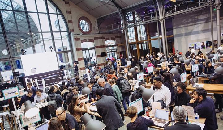 day click 2 bon - L'IIM au Day-Click, le Grand Salon des Métiers du Digital : Développement Web et Communication Digitale