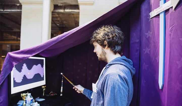 day click bon  - L'IIM au Day-Click, le Grand Salon des Métiers du Digital : Développement Web et Communication Digitale