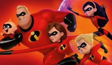 incredibles 2 good 380x222 - Incredibles 2 on top of 2018's French Box Office