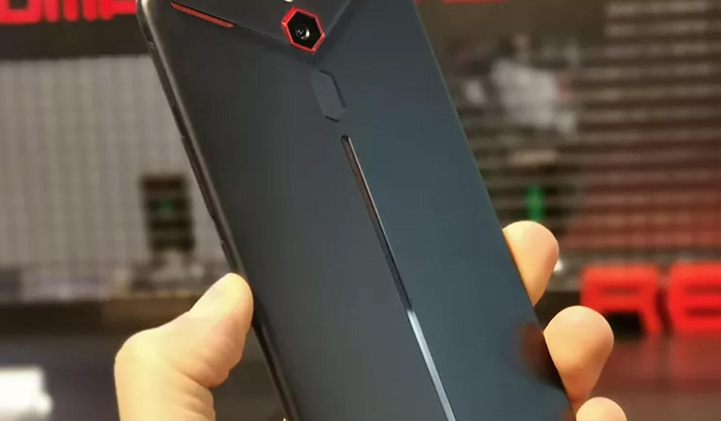 Nubia red magic mars  - CES 2019 : les 10 innovations repérées par les alternants de l'IIM