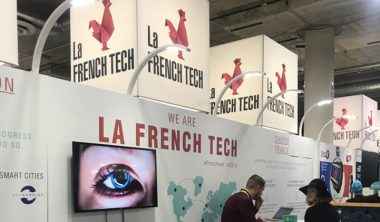 french tech ces 380x222 - 10 remarkable innovations from CES 2019