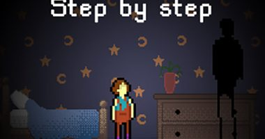 GGJ19 IIM Step By Step 380x200 - Step by Step : le jeu développé en 48h par les étudiants à la Global Game Jam 2019