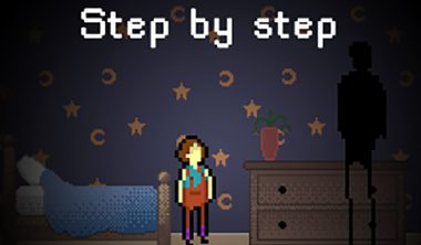 GGJ19 IIM Step By Step 380x222 - Step by Step : le jeu développé en 48h par les étudiants à la Global Game Jam 2019