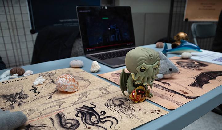 IIM Axe Creation Design - Trois nouveaux titres RNCP niveau 1 pour les Axes Création & Design, Développement Web et Jeux Vidéo de l'IIM