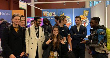 IIM DevFest 2019 380x200 - Deux étudiants de l'IIM se prêtent au plus grand hackathon de France, le MDF 2019