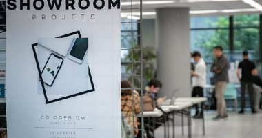 showroom 2019 iim 380x200 - Showroom 2020 : les étudiants de l'IIM exposent le fruit de 6 mois de travail transverse