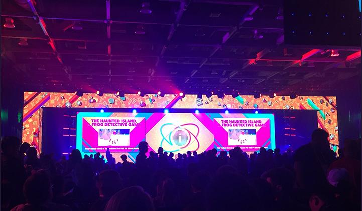 GDC 2019 IIM - GDC 2019 : rencontre IRL entre l'IIM et les professionnels du jeu vidéo
