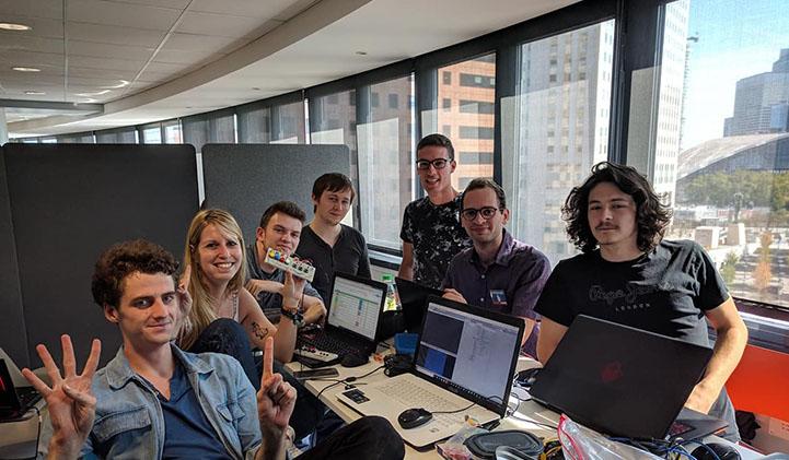 IIM jeux video itchio - Itch.io : la plateforme tremplin pour les jeux vidéo des étudiants