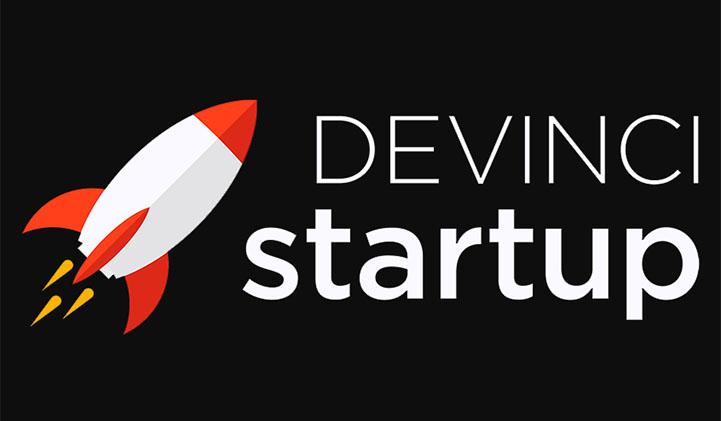 devinci startup IIM Vivatech 2019 - VivaTech 2019 défie les startups des étudiants de l'IIM
