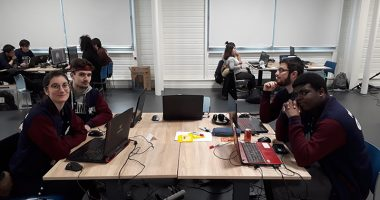laval virtual IIM game jam 380x200 - Laval Virtual : les étudiants de l'IIM en immersion dans l'univers de la réalité augmentée