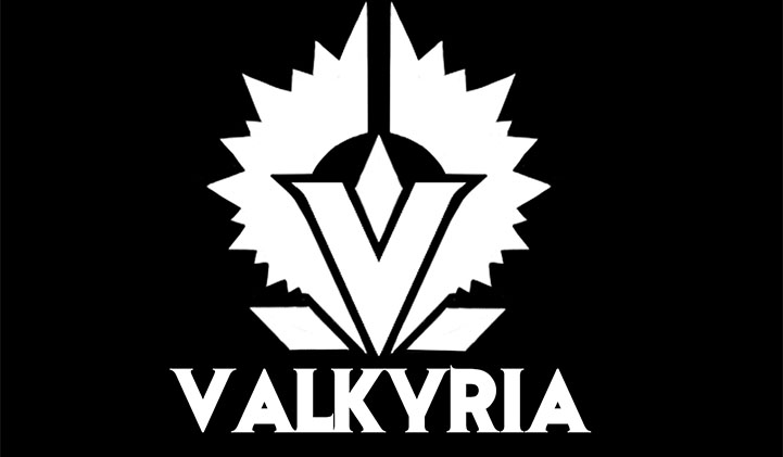 valkyria logo iim showroom - Valkyria IIM Project, The Norse Gods Version Of Harry Potter's Four Houses System