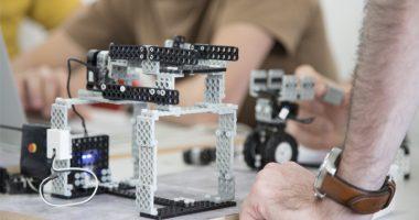 Educabot iim robotique 380x200 - Réaliser une chaîne de production robotisée avec l'association Educabot