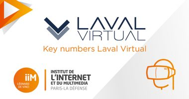 Laval Virtual vignette 380x200 - Infographic: the importance and vitality of video games in France