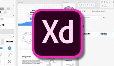 adobe xd iim creative bootcamp 2019 380x222 - Adobe Creative Bootcamp XD : les étudiants jouent dans la même cour que les professionnels du digital