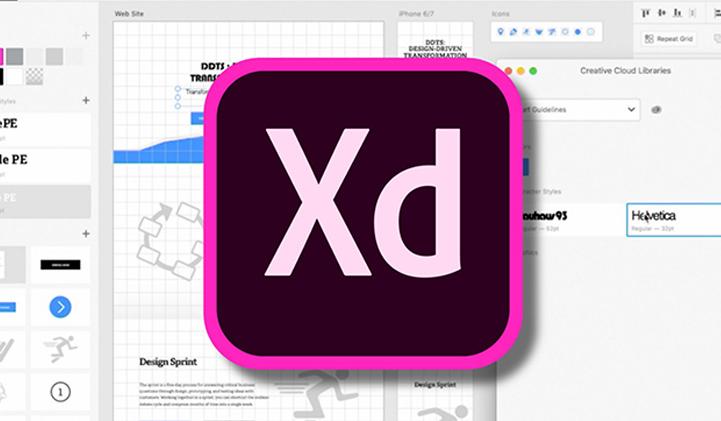 adobe xd iim creative bootcamp 2019 - Adobe Creative Bootcamp XD : les étudiants jouent dans la même cour que les professionnels du digital