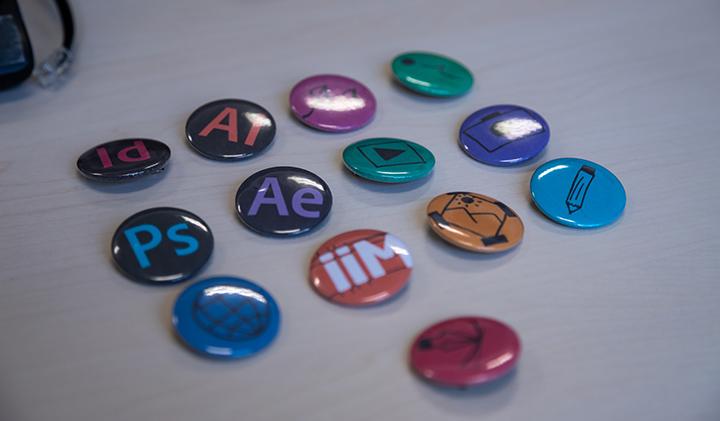 gamif3 - Semaine gamifiée, ou comment apprendre de nouvelles compétences en Création & Design digital sous forme de jeu