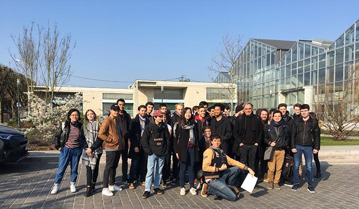 reca journees IIM - Journées RECA : les étudiants de l'IIM élargissent leur réseau avec les écoles d'animation françaises et les professionnels du milieu