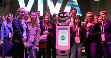 vivatech 2019 iim etudiants french tech  380x200 - VivaTech 2019 :  un aperçu du futur de la technologie pour 500 étudiants IIM