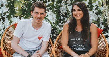 beethic julie alexis iim startup highco 380x200 - BeEthic, la startup créée par deux étudiants du Parcours Startup, remporte 11 000 euros d'aide financière