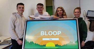 bloop creation design iim interface interactif 380x200 - Web design : les tendances à suivre en 2018