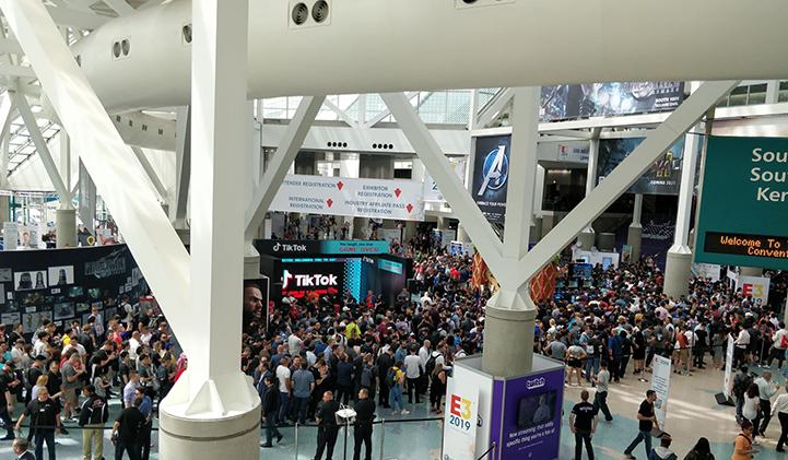 e3 2019 iim hall - Que retenir de l'E3 2019 ?