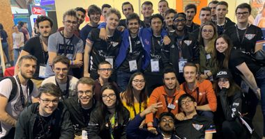 gamers assembly ldvesport iim  380x200 - L'IIM accueille les qualifications régionales de l'Esport Students Series