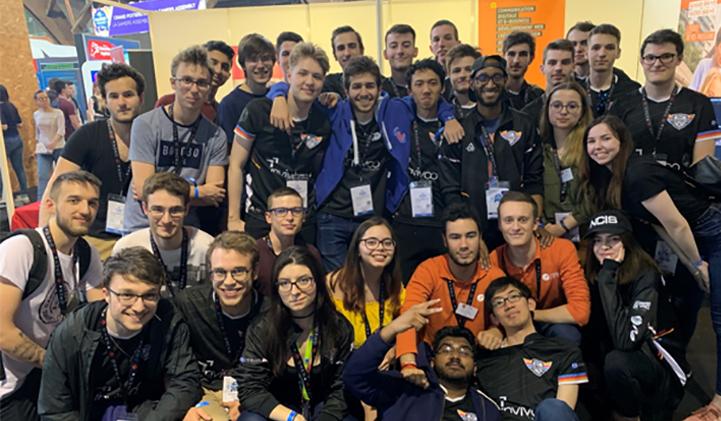 gamers assembly ldvesport iim  - Gamers Assembly : LDV Esport relève tous les défis pour cette 20e édition