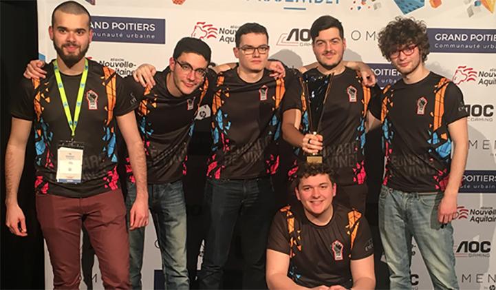 gamers assembly ldvesport iim overwatch - Gamers Assembly : LDV Esport relève tous les défis pour cette 20e édition
