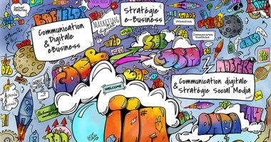 christophe dane iim sketching 380x200 - Le blog de l'axe Communication Digitale & E-business