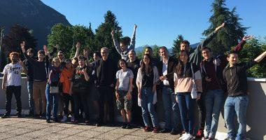 festival annecy 2019 iim  380x200 - Le Festival d'Annecy 2019 accueille les étudiants en animation 3D de l'IIM
