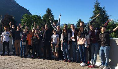 festival annecy 2019 iim  380x222 - Le Festival d'Annecy 2019 accueille les étudiants en animation 3D de l'IIM