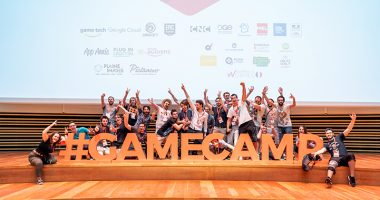 game camp iim jeux video 380x200 - Laval Virtual : les étudiants de l'IIM en immersion dans l'univers de la réalité augmentée