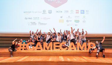game camp iim jeux video 380x222 - Game Camp 2019 et Hits Playtime : les étudiants en jeux vidéo multiplient les projets