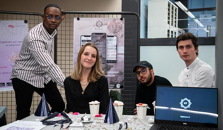 IIM rentree conseils - 5 conseils aux jeunes professionnels du digital pour une rentrée réussie