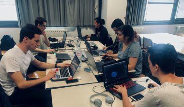 adobe creative week interaxe iim 380x222 - Adobe Creative Week : 5 jours pour développer un escape game