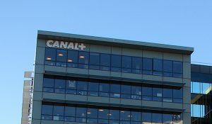 canal siège alternance IIM 300x175 - Mon alternance en direction artistique chez Canal+: Anatole, promo 2021