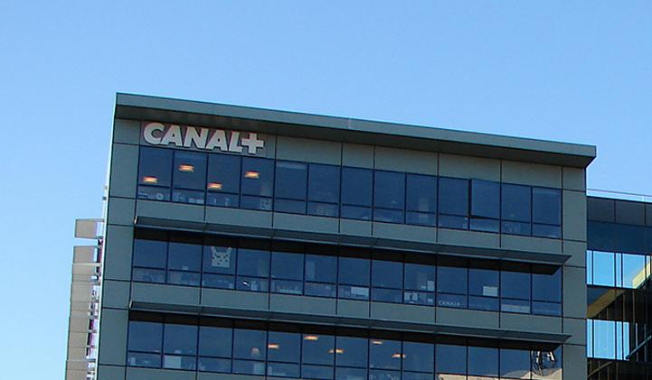 canal siège alternance IIM - Mon alternance en direction artistique chez Canal+: Anatole, promo 2021