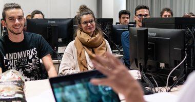 cinémas du monde culture IIM 380x200 - Mode projet : cinq défis à relever pour les étudiants d'année préparatoire