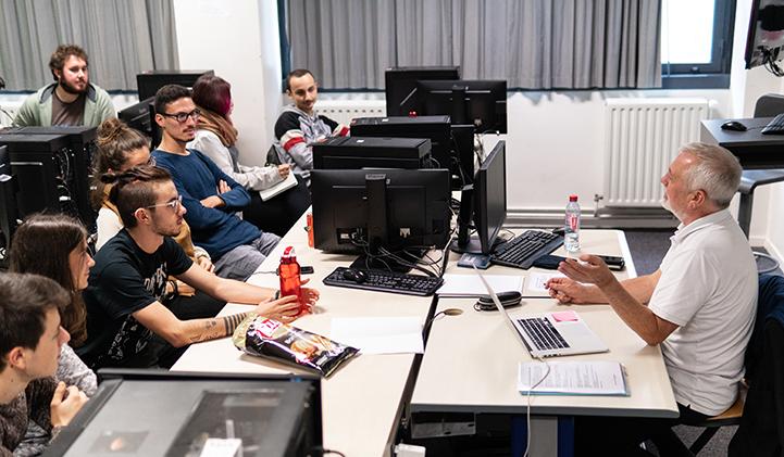 culture cinema du monde IIM - Un jour, une cinématographie : les étudiants à la découverte des cinémas du monde
