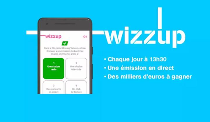 ludovic ardin wizzup m6 alternance - Mon alternance en tant que chef de projet innovation chez le Groupe M6  : Ludovic, promo 2020