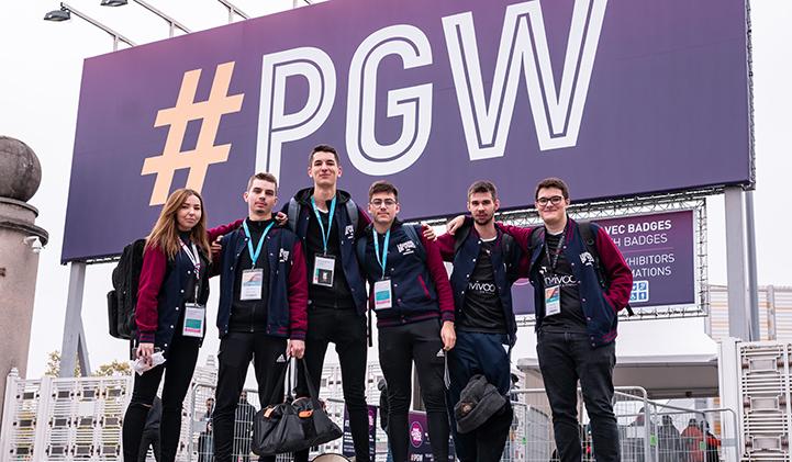 paris games week ldvesport esport iim - Paris Games Week 2019 : un stand et une finale Esportive pour l'IIM