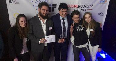 IIM ESILV trophées ingenieurs futur 380x200 - GG Week : Ubisoft, Wacom et Adobe évaluent les jeux vidéo développés par les étudiants
